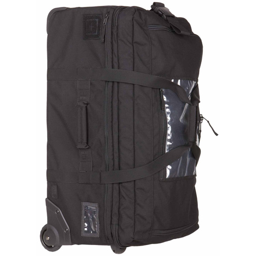 5.11® Mission Ready™ 2.0 Bag, 5514cu in, One Size, Black, 1600D Nylon