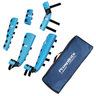 Prosplint Extremity Splint Kit, Adult
