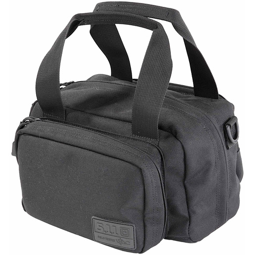 5.11® Kit Tool Bag, 475cu in, Small, One Size, Black, 1050D Nylon