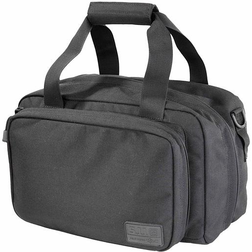 5.11® Kit Tool Bag, 958cu in, Large, One Size, Black, 1050D Nylon