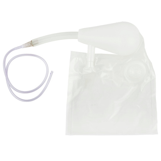Suction Kit w/ Disposable Suction Easy Unit, Adapter and Catheter