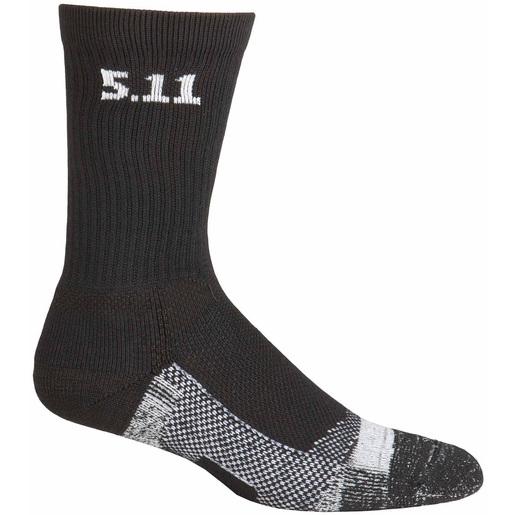 5.11 Men's Level 1 6 inch Socks