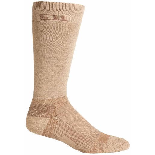 5.11 Men's Level 1 9 inch Socks