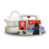 S-SCORT VX2 Custom, w/ Variable Regulator and Gauge, Charging Retention Bracket