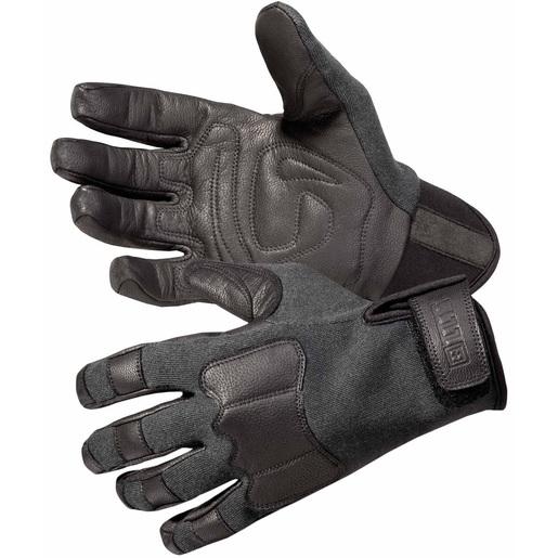 5.11 Men's Tac-AK2 Gloves, Black