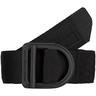 5.11® Men's Operator Belt, Black, Small, 28 to 30in Waist, 1.75in Width