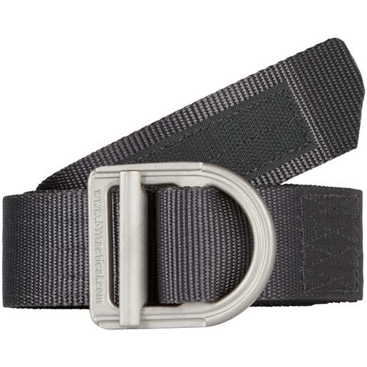 5.11 Men's Trainer Belts, Black