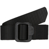 5.11® Men's TDU® Belt, Black, 4XL, 52 to 54in Waist, 1.5in Width