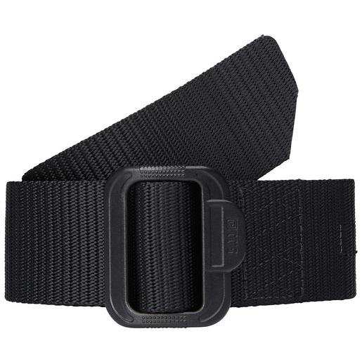5.11 Men's TDU Belts, 1.75 inch, Black