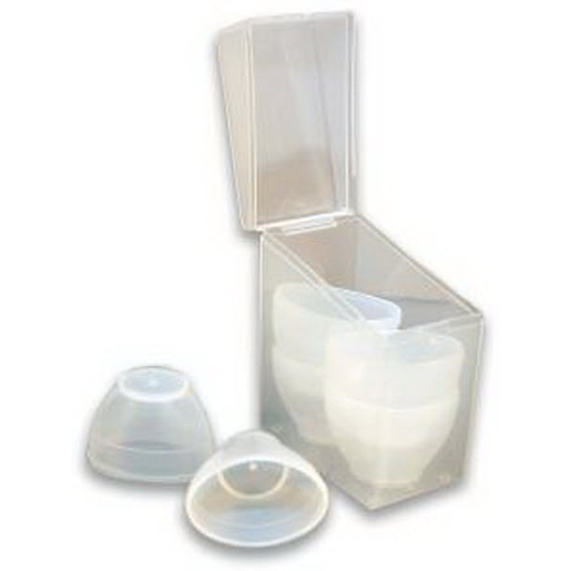 Eye Cups, Plastic, Disposable