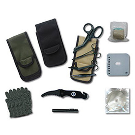 *Limited Quantity* Quick Response Holster Set