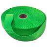 Nylon Webbing, Green, 1in x 14yd
