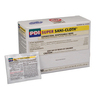 PDI Super Sani-Cloth Disposable Wipes, XL, 11-1/2in x 11-3/4in