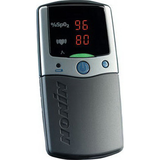 PalmSAT® 2500 Digital Handheld Pulse Oximeter
