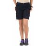 5.11® Taclite® Women's Pro Shorts, Dark Navy, 8/Small, 28in Waist, 9in Inseam