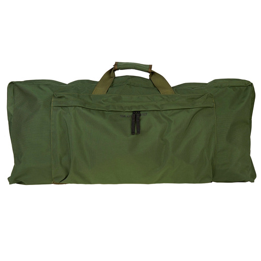 Olive Drab Case, For BTM Spinal Immobilization Kit