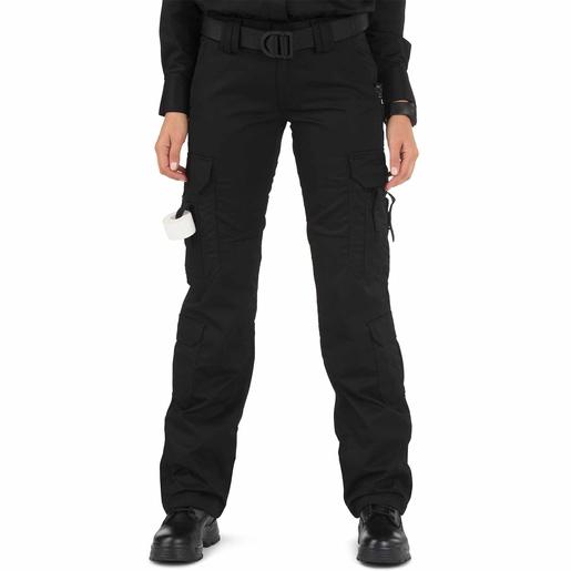 5.11 Women's EMS Pants, Black