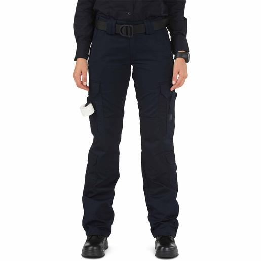 5.11 Women's EMS Pants, Dark Navy