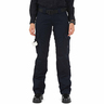 5.11® Women's EMS Pant, Dark Navy, 4 Size, 26in Waist, Long Inseam