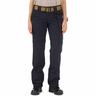 5.11® Women's Tactical Pant, Fire Navy, 2/XS, 25in Waist, Regular Inseam