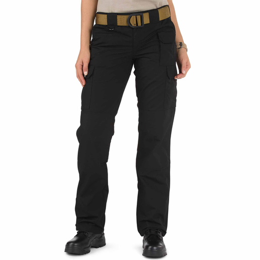 5.11 Women's Taclite Pro Pants, Black