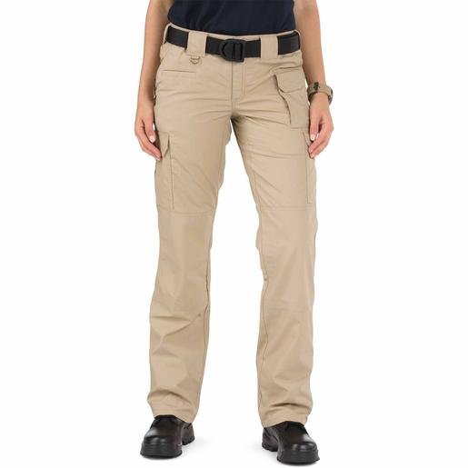 5.11 Women's Taclite Pro Pants, TDU Khaki