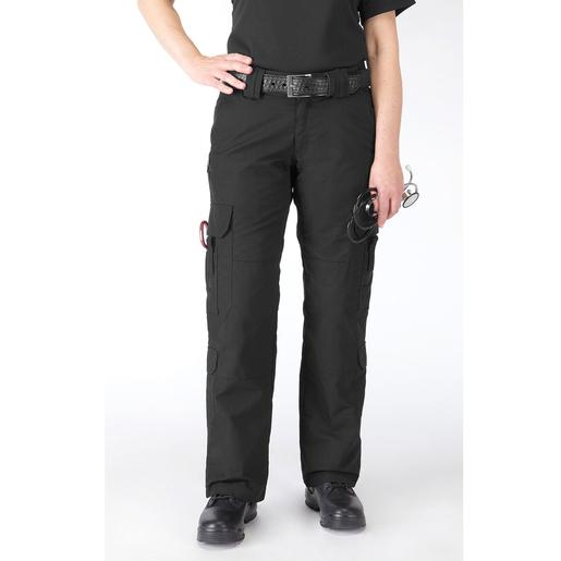 5.11 Women's Taclite EMS Pants, Black