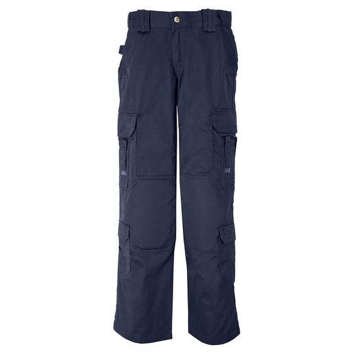 5.11 Women's Taclite EMS Pants, Dark Navy