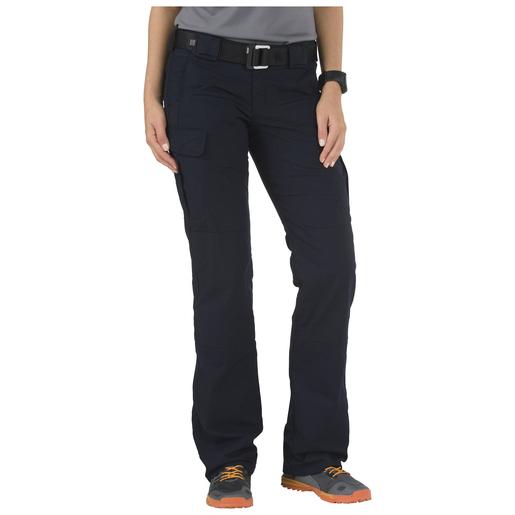 5.11 Women's Stryke Pants, Dark Navy