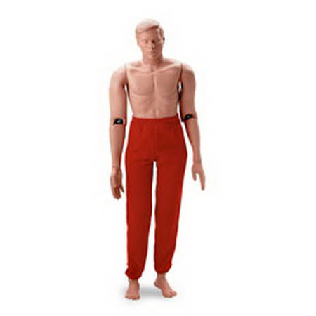 Rescue Randy Manikin, Large Body I.A.F.F. , 165lb
