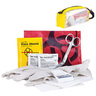 Automated External Defibrillator AED Support Kit, Bagged