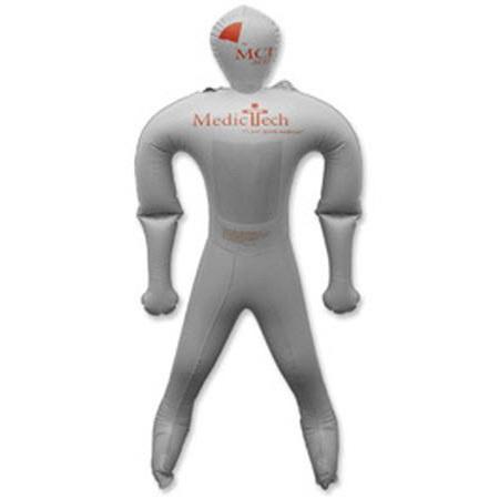 MCI Inflatable Training Manikins