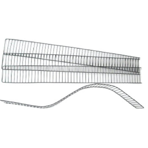 Plastic-coated Wire Ladder Splint, Universal