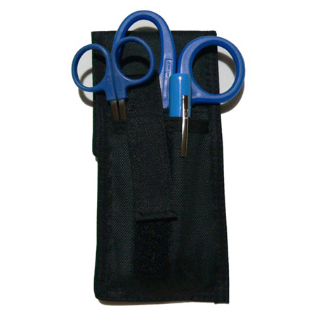 Colormed Basic™ Holster Set, Blue