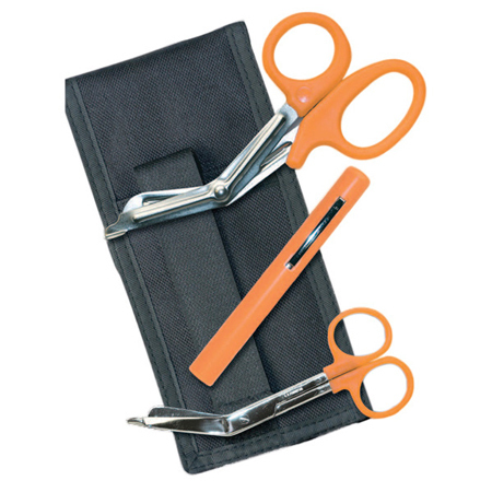 Colormed Basic™ Holster Set, Orange