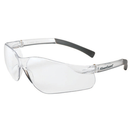 Purity V20 Safety Glasses, Clear Anti-fog Lens