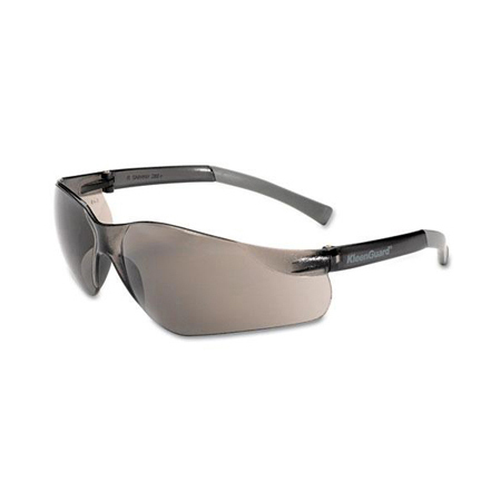 Purity V20 Safety Glasses, Smoke Lense
