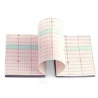 F6 Recording Paper, 90mm x 150mm x 150P