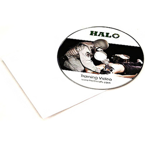 Halo Seal Training DVD