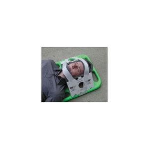 Hoover Headblock Head Immobilizer, Cardboard