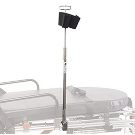 IV Poles, Model 513, For PowerFlexx Cots