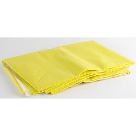 Highway Blanket, Yellow, 62in x 84in