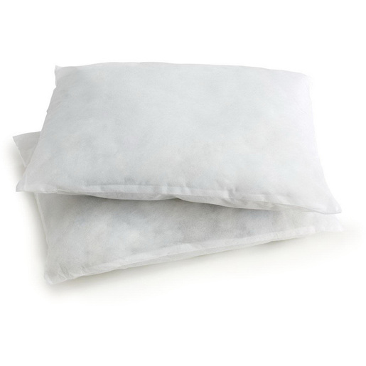 *Discontinued* ComfortMed Disposable Pillow, White, 22in L x 16in W