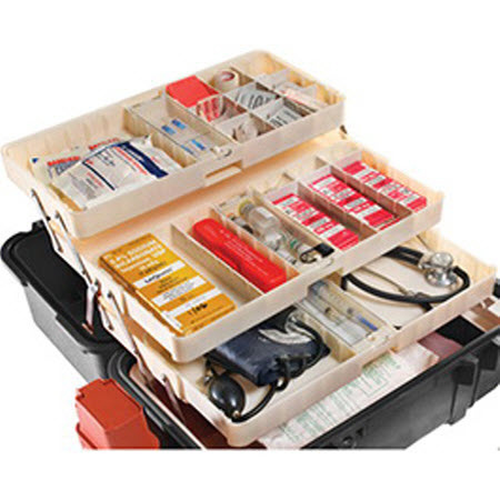 Pelican™ Replacement Tray, for 1460 EMS Case