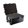 1630 Series Transport Protector Case with Foam, Black