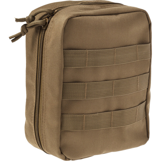 Officer Down Advanced IFAK Kit, Coyote Brown, Molle Bag