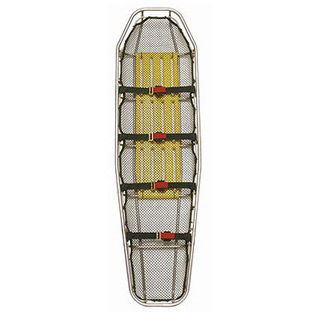 Basket Stretcher, 83.5in L x 23.5in W x 7.25in H