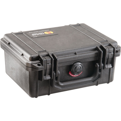 1150NF Series Small Protector Case™ Without Foam, Yellow
