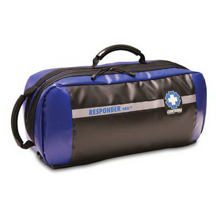 Responder Pro™ Bag, Veltex Fabric, SI-TEX Fabric, #10 Coil Zippers, Fold-Out Design
