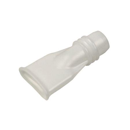 Nebulizer Mouthpiece, Universal, 22mm L